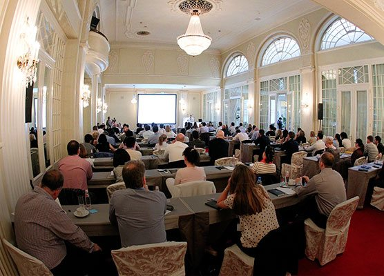 Business meetings in Russia Olta Travel